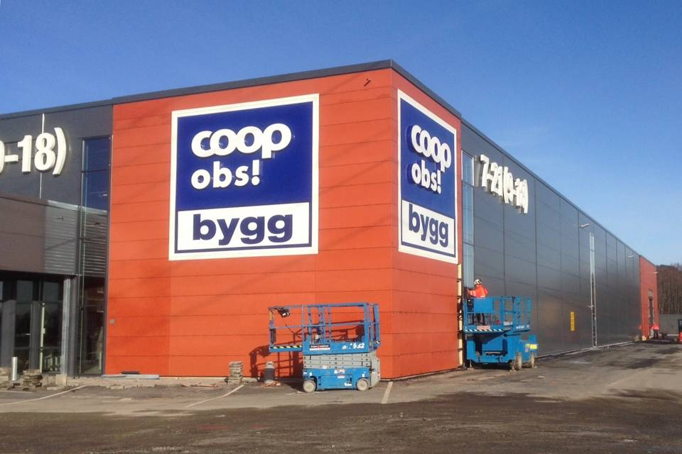 coop obs oslo